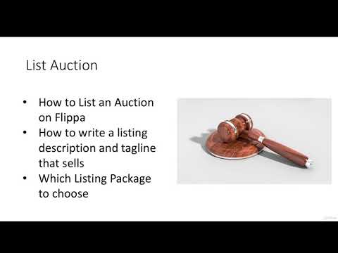 Domain Flipping - Make Money Online Flipping Domain Names! : Overview of Strategy