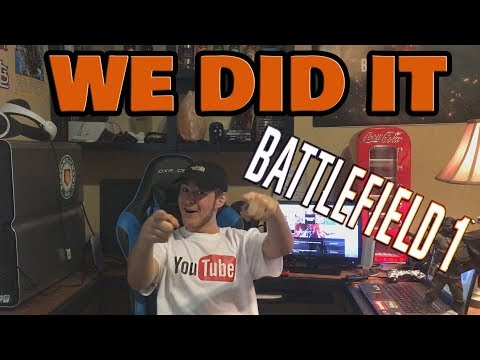 SWEET VICTORY! SPECTATOR MODE FIXED! ( Battlefield 1 )