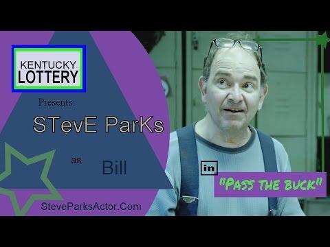 Kentucky Lottery - Pass the Buck