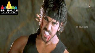 Chirutha Telugu Movie Part 12/12 | Ram Charan, Neha Sharma | Sri Balaji Video