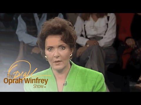 Psychic Medium Rosemary Altea's Unbelievable Reading   The Oprah Winfrey Show   OWN