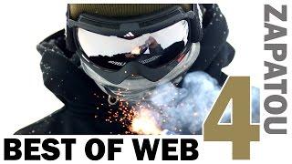 Best of Web 4 - HD - Zapatou
