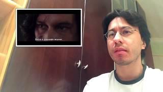 TRAILER FINAL DE STAR WARS: OS ÚLTIMOS JEDI | REAÇÃO + COMENTÁRIOS #TLJREACTION