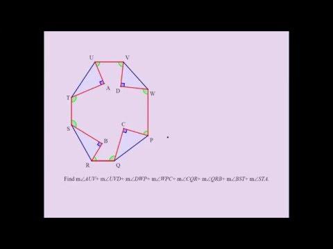 Paper Folding Problem 02