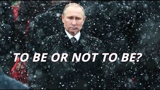 BREAKING: Defining Moment for Putin: Stand up to the US / Israel Empire of Chaos or Fold?
