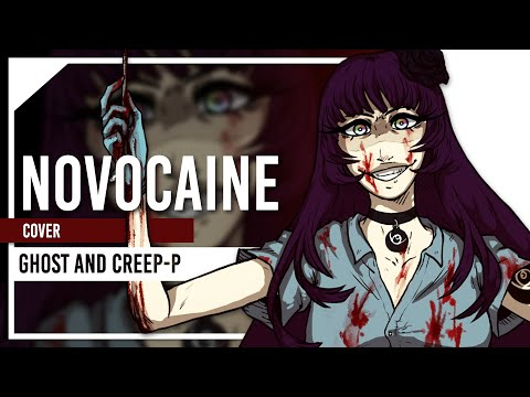 Vocaloid (Creep-P and GHOST) -