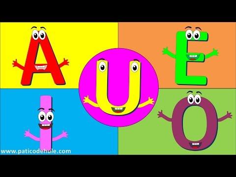 Xxx Mp4 Las Vocales Para Niños Aprender Las Vocales A E I O U 3gp Sex