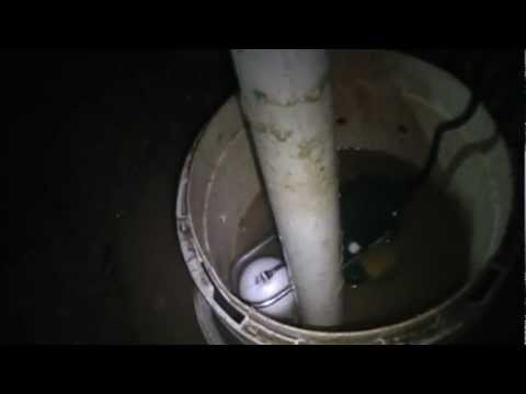 DIY, How-To Install Moisture Barrier in Crawl Space, by Apple Drains