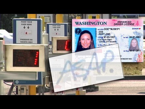 The Enhanced Driver License: A Dream Realized