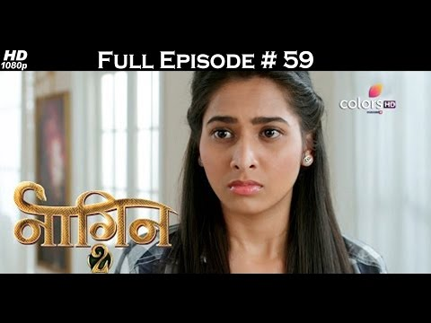 Naagin 2 - 30th April 2017 - नागिन 2 - Full Episode HD