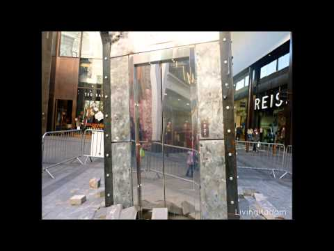 Short Video From Liverpool One And Cheshire Oaks