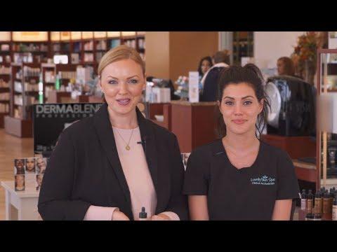 How to Apply Dermablend Flawless Creator | No Makeup Look Tutorial