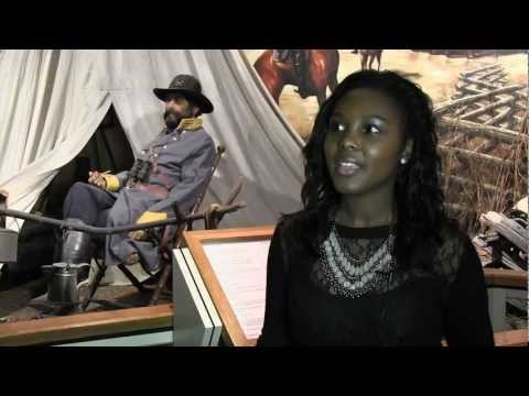 Emancipation Proclamation Experience