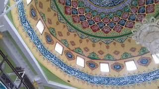 Dekorasi Masjid