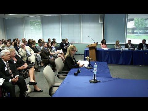 NJ State Board of Ed Approves Chris Cerf as Newark Superintendent in Split Vote