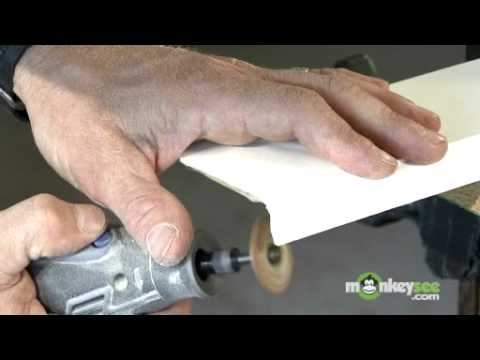 Coping Baseboard Molding