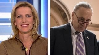 Laura Ingraham fires back at Schumer's attack