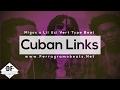 Migos x Lil Uzi Vert Type Beat 2017 - Cuban Links | Prod By Ferragramo
