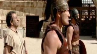 الكولوسيوم حلبة الموت بروما الجزء الخامس BBC Colosseum Romes
