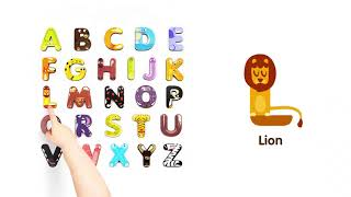 4GL TOI picture benefit cognitive three-dimensional puzzle children's early wooden educational toys