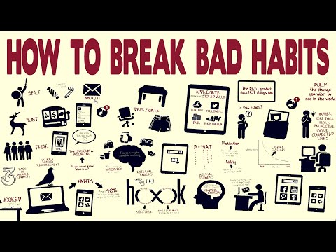 HOOKED: HOW TO BUILD HABIT-FORMING PRODUCTS BY NIR EYAL ANIMATED - NARRATED BY NIR EYAL
