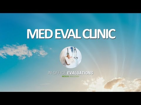 How to Schedule an Appointment Online with the Med Eval Clinic