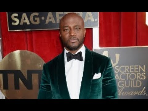 Taye Diggs Says He Resents Black Women And Has To Date Them Because Problems With White
