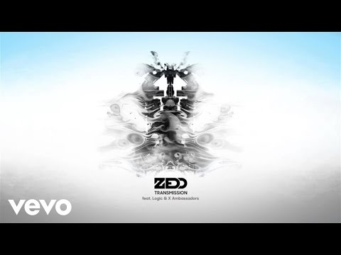 Zedd - Transmission (Audio) ft. Logic, X Ambassadors