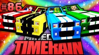URSULAs REICH Minecraft Fusionfall DeutschHD PlayTunez - Minecraft timerain spielen