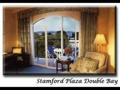Stamford Plaza Hotel Sydney