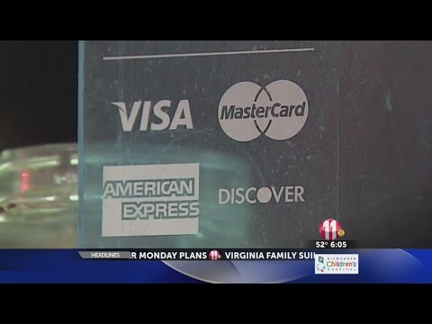 New chip, pin cards combat ID thieves; how do they work