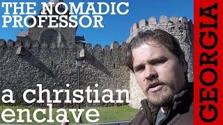 GEORGIA (SAKARTVELO): How did Georgia become a Christian enclave in the Caucasus?