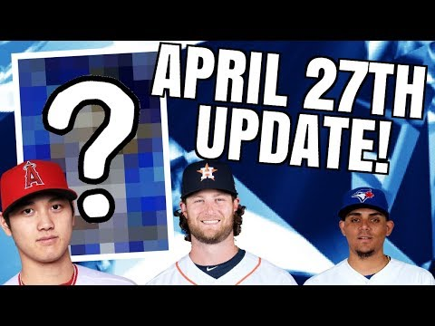 DIAMOND ROSTER UPDATE PREDICTIONS! WHO WILL GET UPGRADED THIS WEEK? MLB THE SHOW 18 DIAMOND DYNASTY