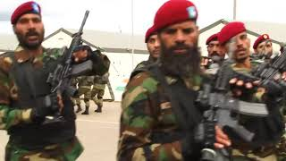 Indian army vs Pak army parade at same place