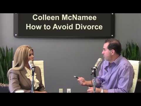 **Avoiding Divorce** by Asking TOUGH Questions on Core Issues BEFORE Marriage