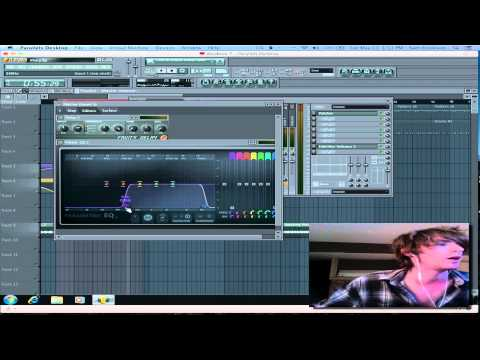 The Stereo Image: How To Widen with Native FL Studio Plugins