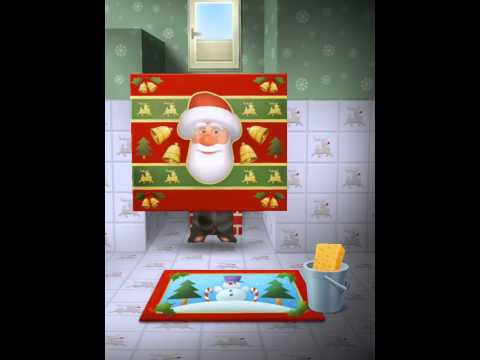 [My Talking Tom] All Christmas Decorations
