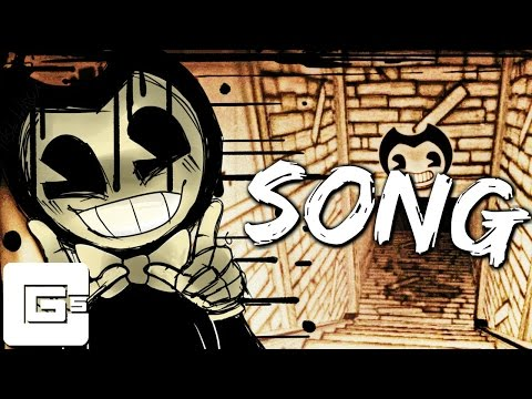 BENDY AND THE INK MACHINE SONG ▶