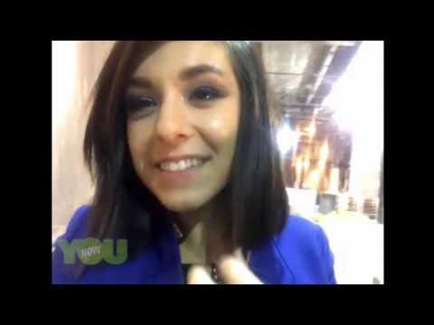 2015 Christina Grimmie YouNow 12/19/15