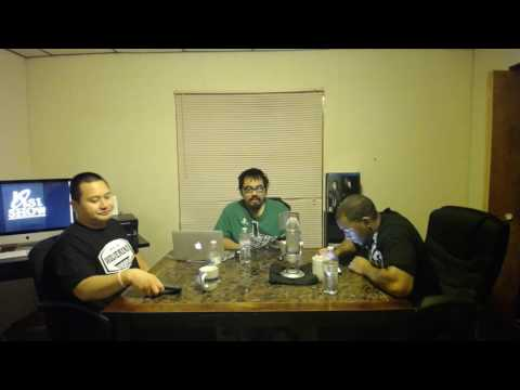 K and Si Show Episode 6 Dec. PSX/VGA