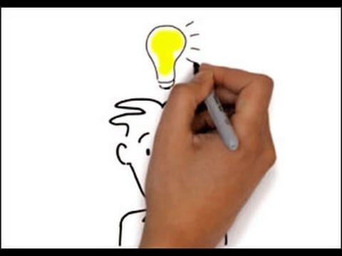 CT Small Business Development Center | Whiteboard Explainer Video | bigideavideo.biz