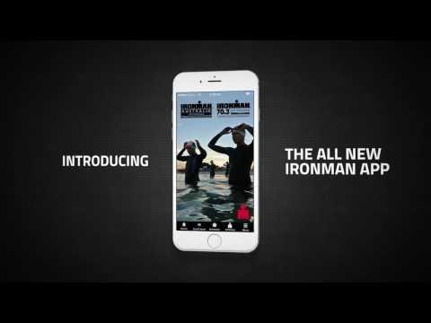 Introducing the IRONMAN Oceania App