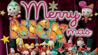 Nickelodeon Retro Rewind: MERRY NICKMAS!