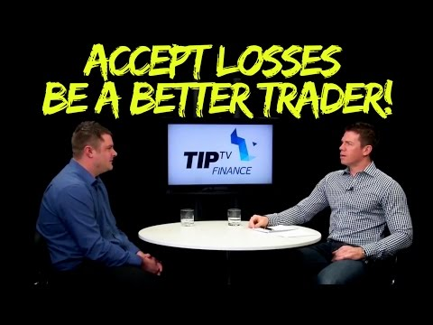 Interview with Trader Dave Pierce: Accept Your Losses, Be A Better Trader Part 2