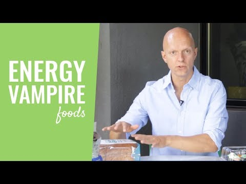 Want More Energy? (Avoid These 3