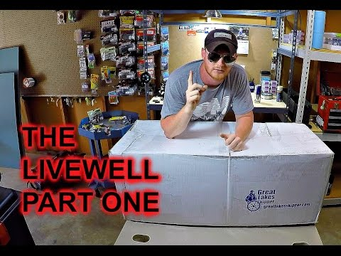 The Livewell Part 1