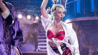 Britney Spears - Slumber Party (Live From Las Vegas)