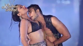 Item Song Making Hot In Ladies First