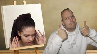 Jeg Maler Julia Kobia