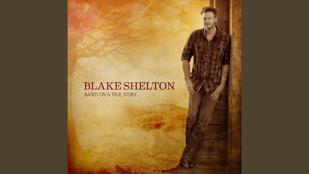 Blake Shelton - Frame of Mine (Bonus Track)